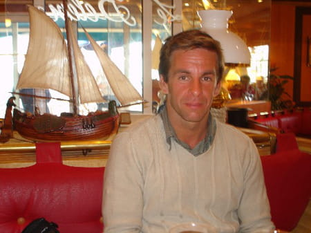 Didier Flohot