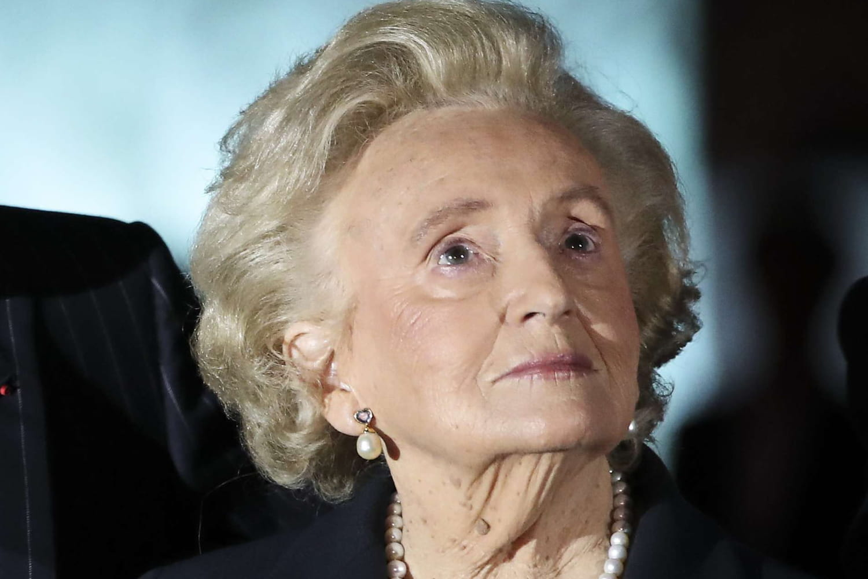 Bernadette Chirac: avec Jacques Chirac, une histoire d'amour et de rancunes