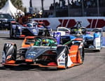 Formule E : Championnat FIA - Championnat FIA