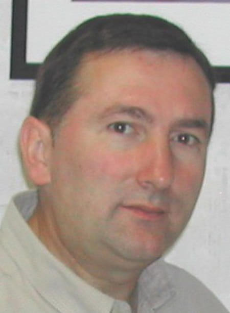 François Guebert