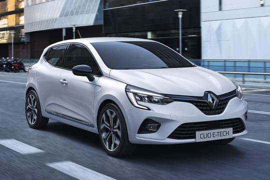 Nouvelle Renault Clio: ce qu'il faut savoir sur la Clio 5hybride E-Tech