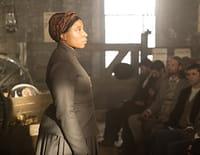 Underground : L'histoire de Harriet Tubman