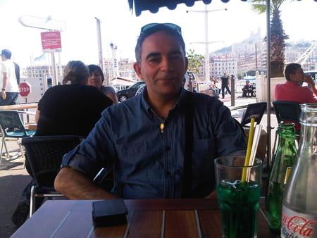Sylvain Zeghni