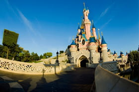 Les parcs d'attractions les plus visités de France