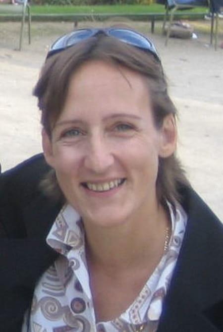 Isabelle Bouillon