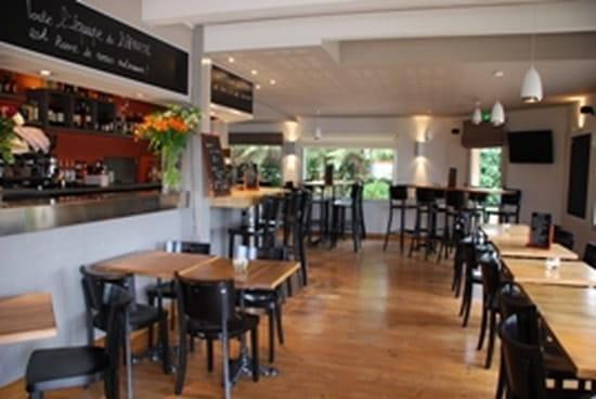 Restaurant l'Aparté  - salle Restaurant -