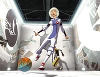 Galactik Football : Le secret de la sphère