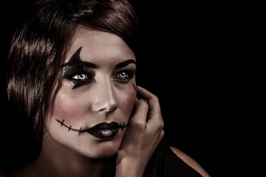 Maquillaged'Halloween: idées et conseils de maquillages effrayants