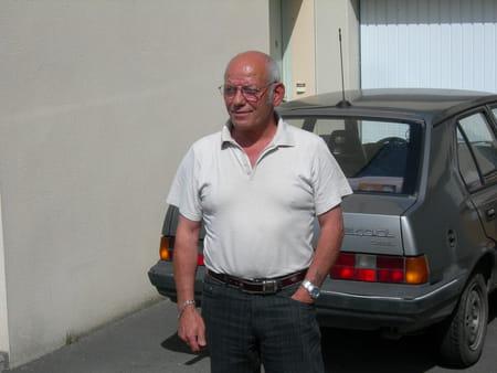 Maurice-Claude Fellahi