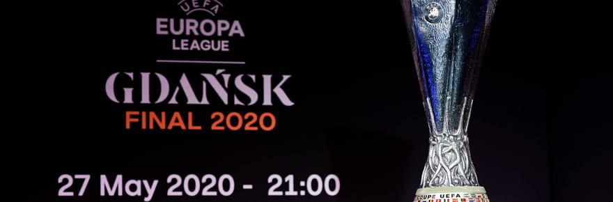 Europa League: les phases finales cet été?