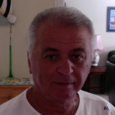 Jean- Paul Lévy
