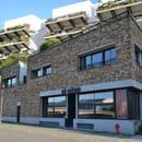 Tai Shogun  - L'immeuble de notre restaurant -   © Tai Shogun