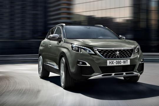 Peugeot 3008: quel est son prix? L'hybride arrive [essai, infos]
