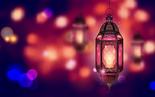 Ramadan Mubarak:la formule spécial bon ramadan