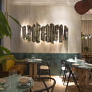 Restaurant : Klay Saint Sauveur  - Klay Saint Sauveur - healthy - Terrasse - Brunch - Montorgueil - Sentier - Paris 2 -   © Klay Saint Sauveur