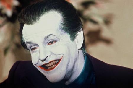 Jack Nicholson en Joker
