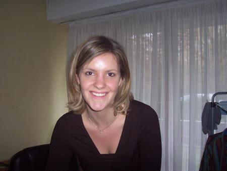 Lucie Senechal