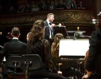 Christian Arming et l'Orchestre philharmonique royal de Liège : Bartók, Orff