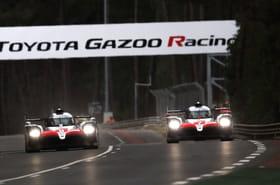 24H du Mans: Toyota enfin vainqueur, le triomphe d'Alonso