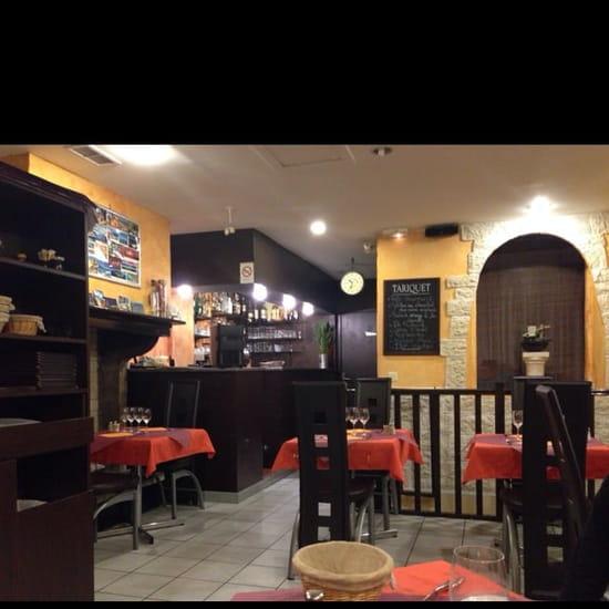 Restaurant : Restaurant L'Entre Nous