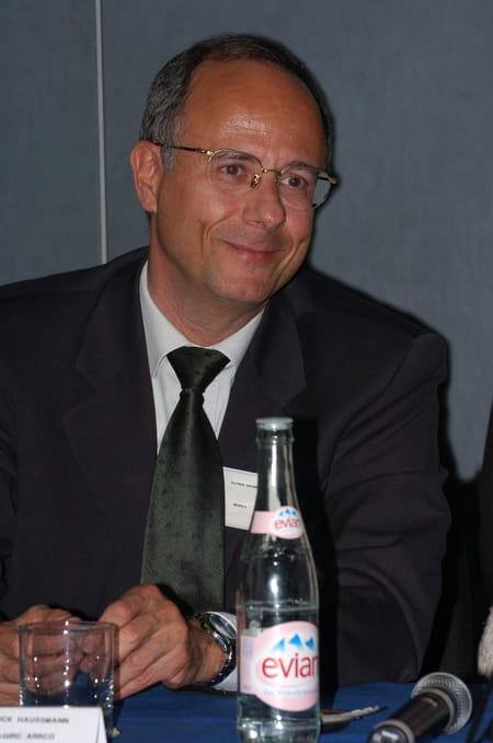 Patrick Haussmann