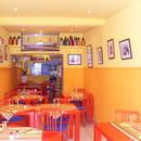 Crèperie Il Saraceno  - salle restaurant -   © gd