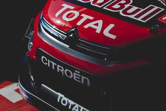 Rallye de Turquie: Citroën en tête! Le classement [programme TV]