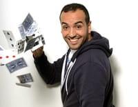 Kamel le magicien : Noël 2010