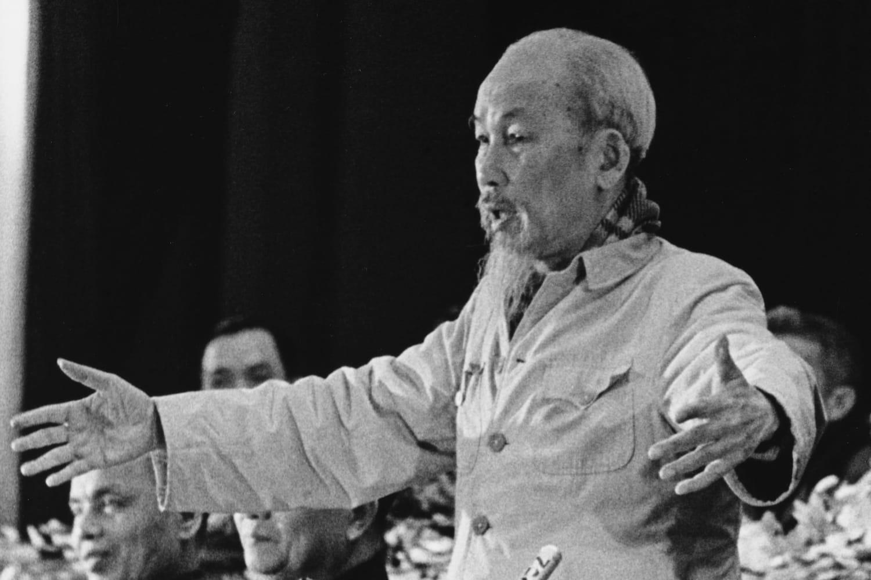 Hô Chi Minh: biographie du communiste vietnamien