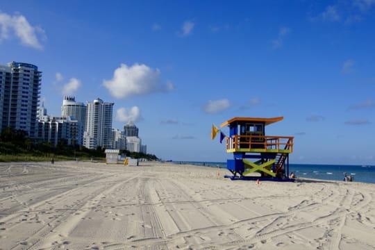 Miami et les environs : 20 sites à voir et à visiter