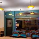 Restaurant : Le Charbon Ardent   © tradi