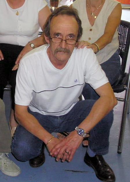 Jean Pierre Lert