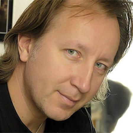 Laurent Hunziker