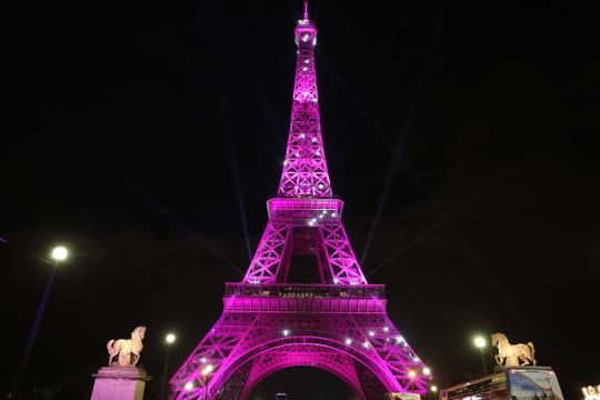 Tour Eiffel: l'anniversaire des 130ans de sa construction en musique