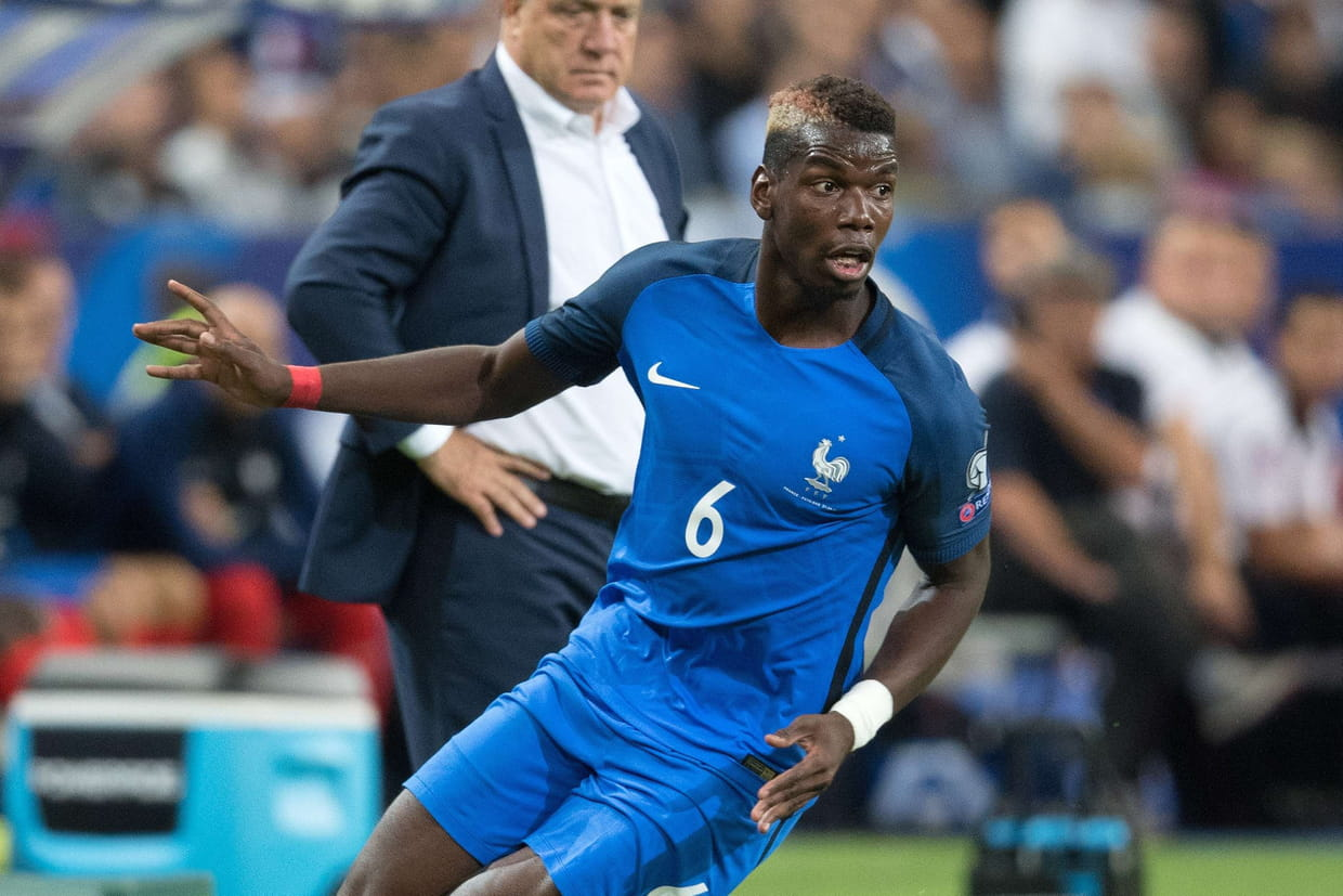 match france luxembourg streaming