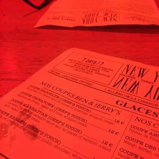 Restaurant : Barbarella