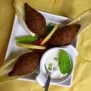 Restaurant : Le Cèdre  - Le Cedre restaurant libanais a Nice   kebbe -   © le cedre