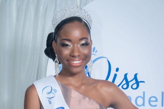 Miss Guadeloupe 2020: portrait de Kenza Andrèze-Louison