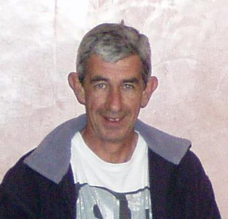 Claude Deleger
