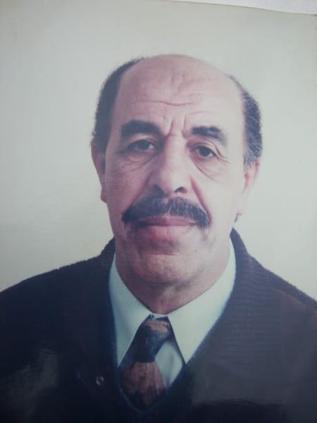 Abdeslam El Idrissi