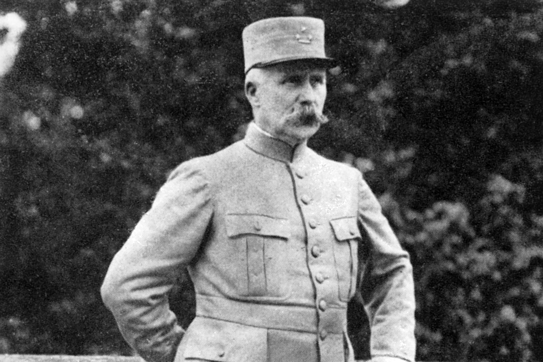 Philippe Pétain: biographie du maréchal, de Verdun à Vichy