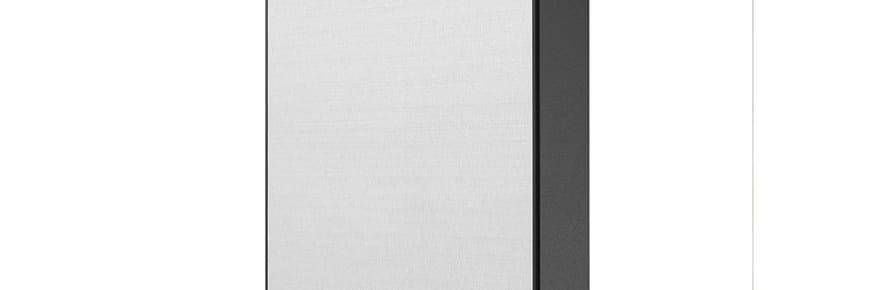 Bon plan disque dur: un disque dur externe de 5To en promotion