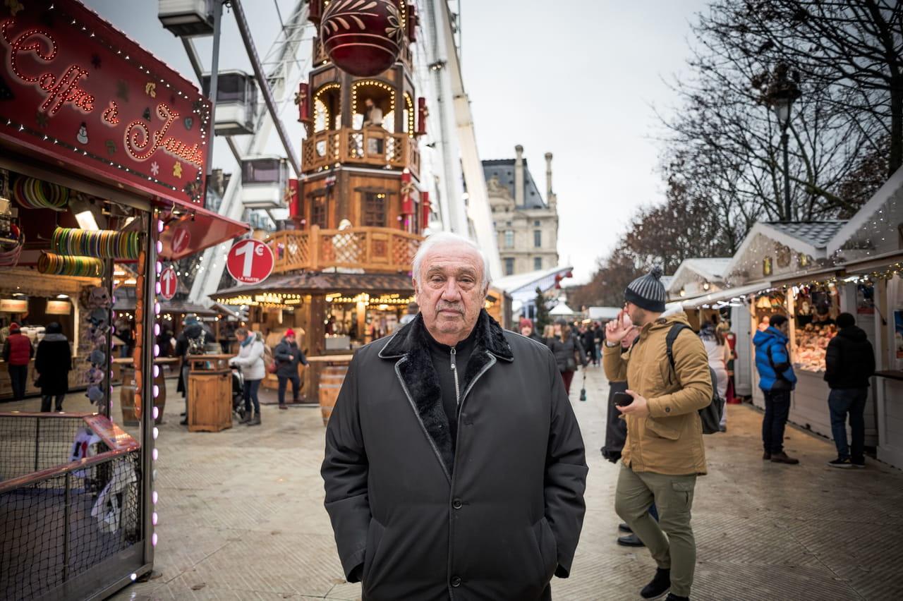Marché de Noël2020: Paris, Grenoble, Bordeaux, les annulations tombent
