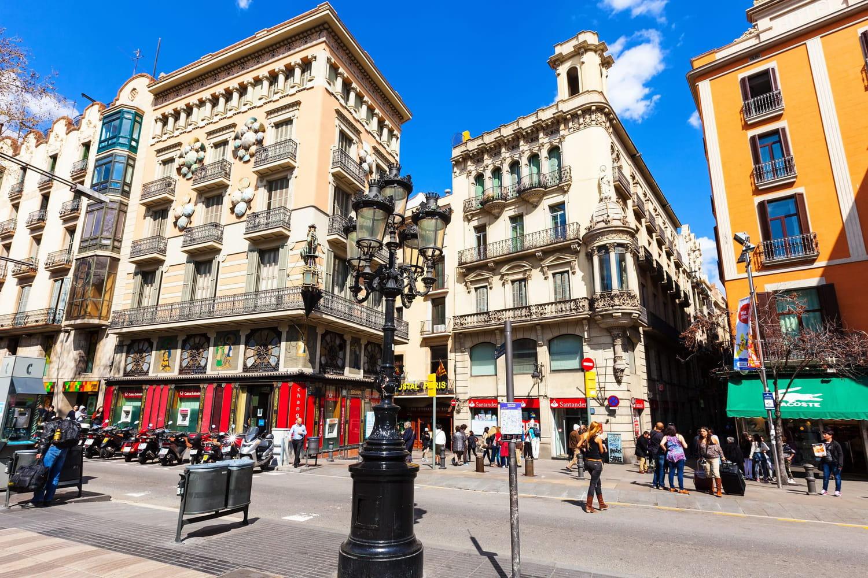 Soldes à Barcelone: dates 2021, adresses shopping... Infos pratiques