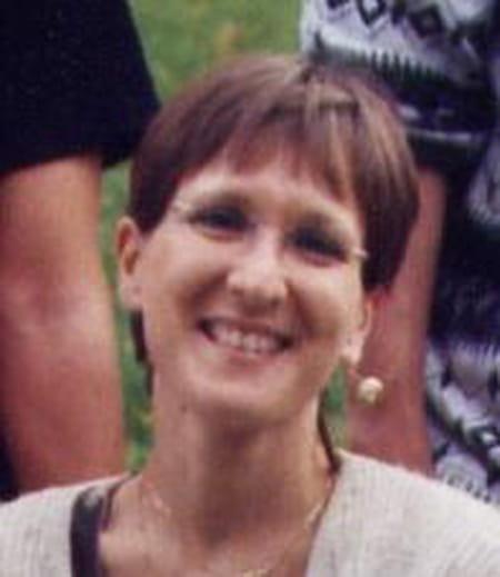 Anne Gery