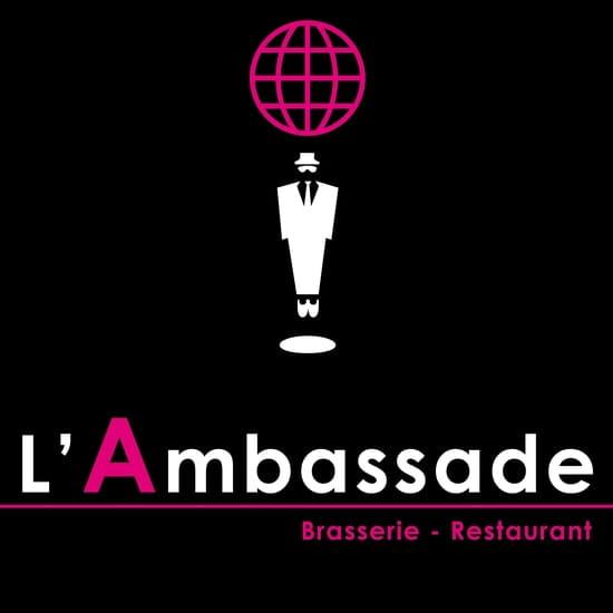 L'Ambassade