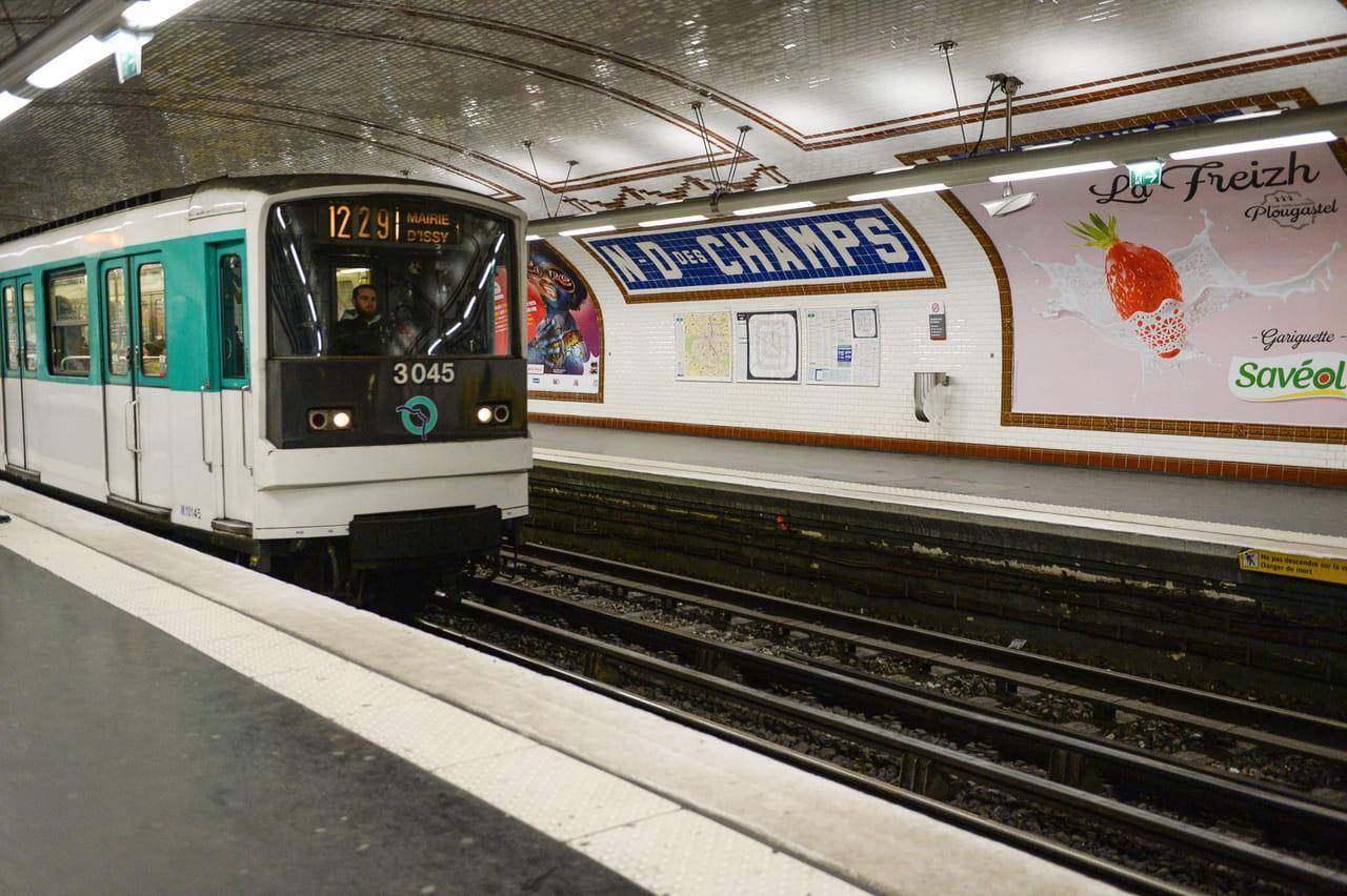 Trafic RATP: Pass Navigo d'avril remboursé, les perturbations de lundi