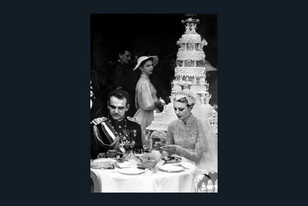 """Le """"mariage du siècle"""""""