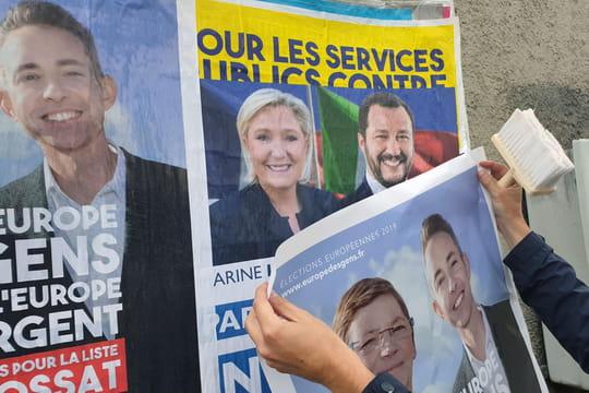 Elections européennes 2019: ultimes surprises! Sondages et actus