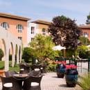 Restaurant Mercure Sophia-Antipolis  - Extérieur MERCURE -   © MERCURE